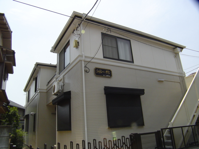 埼玉県さいたま市大宮区、さいたま新都心駅徒歩28分の築23年 2階建の賃貸アパート