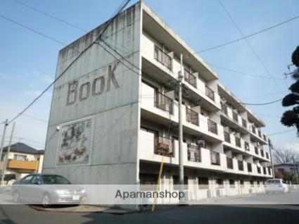 埼玉県さいたま市北区、土呂駅徒歩3分の築18年 4階建の賃貸マンション