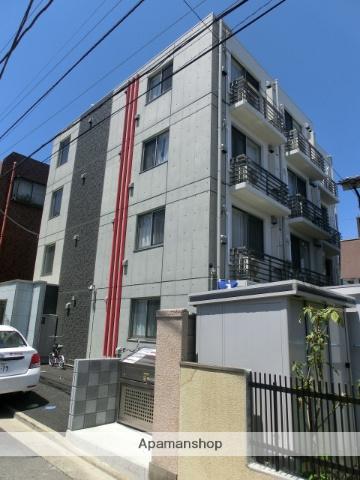 埼玉県さいたま市大宮区、大宮駅徒歩10分の築4年 4階建の賃貸マンション