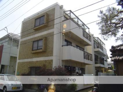 埼玉県さいたま市大宮区、大宮駅徒歩10分の築32年 3階建の賃貸マンション
