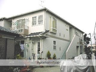 埼玉県さいたま市大宮区、大宮駅徒歩13分の築27年 2階建の賃貸アパート