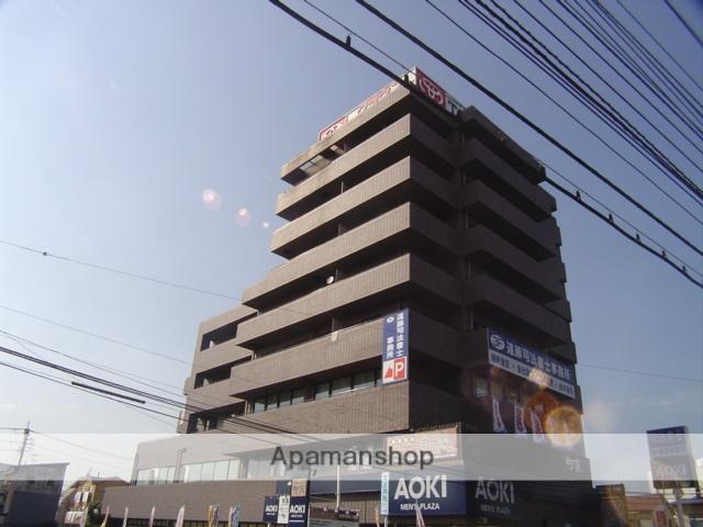 埼玉県さいたま市北区、大宮駅徒歩20分の築25年 8階建の賃貸マンション