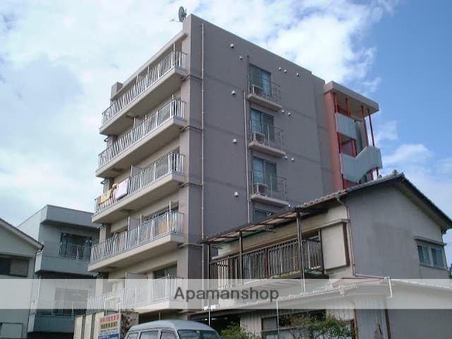 埼玉県さいたま市北区、日進駅徒歩3分の築16年 6階建の賃貸マンション