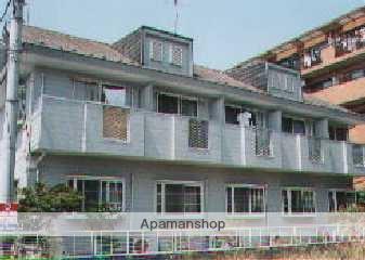 埼玉県さいたま市中央区、南与野駅徒歩22分の築29年 2階建の賃貸アパート