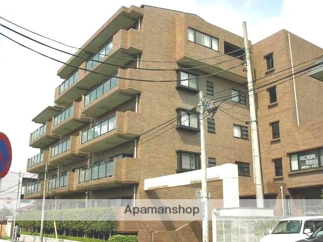 埼玉県さいたま市中央区、大宮駅徒歩5分の築27年 5階建の賃貸マンション
