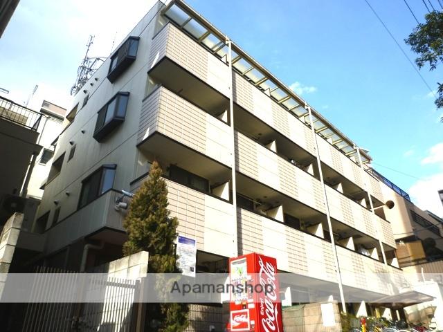 埼玉県さいたま市大宮区、大宮駅徒歩7分の築17年 4階建の賃貸マンション
