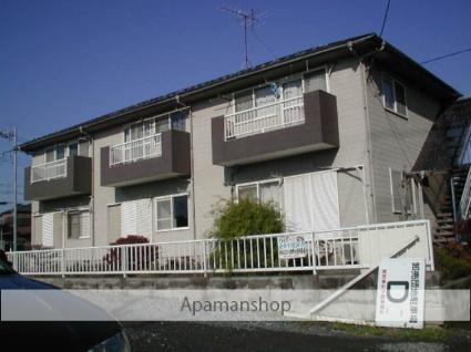 埼玉県さいたま市見沼区、七里駅徒歩25分の築30年 2階建の賃貸アパート
