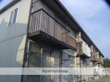 埼玉県さいたま市見沼区、七里駅徒歩12分の築31年 2階建の賃貸アパート