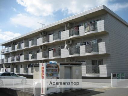 埼玉県さいたま市中央区、与野本町駅徒歩30分の築22年 3階建の賃貸マンション