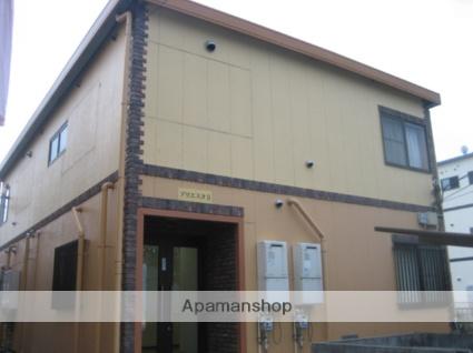 埼玉県さいたま市見沼区、七里駅徒歩20分の築24年 2階建の賃貸マンション