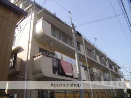 埼玉県さいたま市北区、北大宮駅徒歩4分の築48年 6階建の賃貸マンション