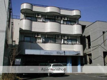 埼玉県さいたま市北区、土呂駅徒歩9分の築23年 3階建の賃貸マンション