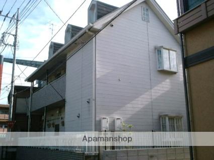 埼玉県さいたま市大宮区、大宮駅徒歩21分の築27年 2階建の賃貸アパート