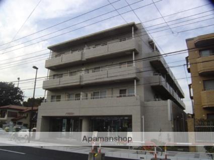 埼玉県さいたま市大宮区、さいたま新都心駅徒歩12分の築29年 4階建の賃貸マンション