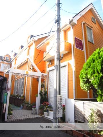 埼玉県さいたま市大宮区、北与野駅徒歩17分の築29年 2階建の賃貸アパート