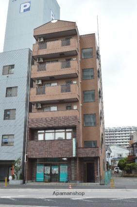 埼玉県さいたま市中央区、北与野駅徒歩9分の築15年 6階建の賃貸マンション