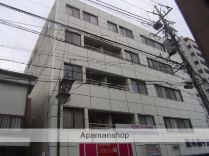 埼玉県さいたま市大宮区、大宮駅徒歩18分の築25年 5階建の賃貸マンション
