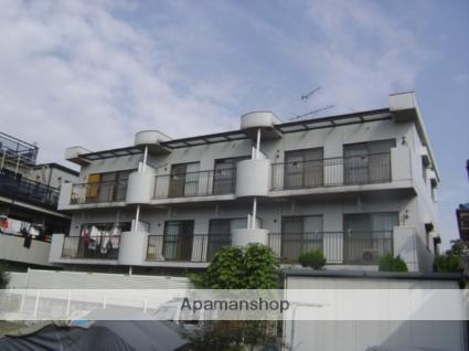 埼玉県さいたま市大宮区、大宮駅徒歩18分の築28年 3階建の賃貸マンション