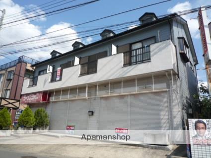 埼玉県さいたま市見沼区、東大宮駅徒歩23分の築28年 2階建の賃貸アパート