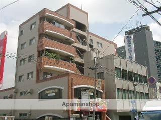 埼玉県さいたま市大宮区、大宮駅徒歩15分の築28年 6階建の賃貸マンション