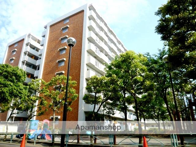 埼玉県さいたま市大宮区、大宮駅徒歩25分の築33年 10階建の賃貸マンション