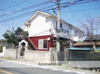 埼玉県さいたま市見沼区、大宮駅徒歩30分の築27年 2階建の賃貸アパート
