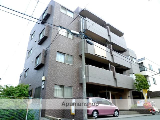 埼玉県さいたま市大宮区、大宮駅徒歩18分の築15年 4階建の賃貸マンション