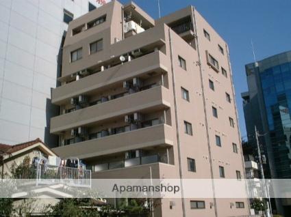 埼玉県さいたま市大宮区、大宮駅徒歩8分の築16年 7階建の賃貸マンション