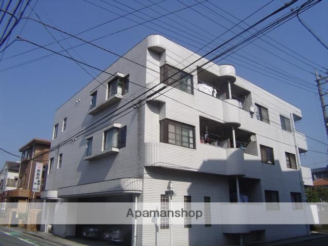 埼玉県さいたま市大宮区、さいたま新都心駅徒歩24分の築28年 3階建の賃貸マンション