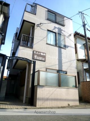 埼玉県さいたま市大宮区、大宮駅徒歩14分の築26年 3階建の賃貸マンション