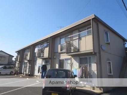 埼玉県さいたま市見沼区、七里駅徒歩23分の築30年 2階建の賃貸アパート
