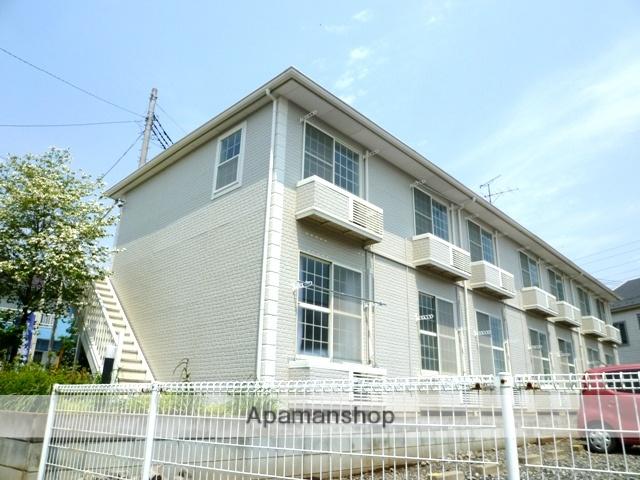 埼玉県さいたま市見沼区、東大宮駅徒歩32分の築21年 2階建の賃貸アパート