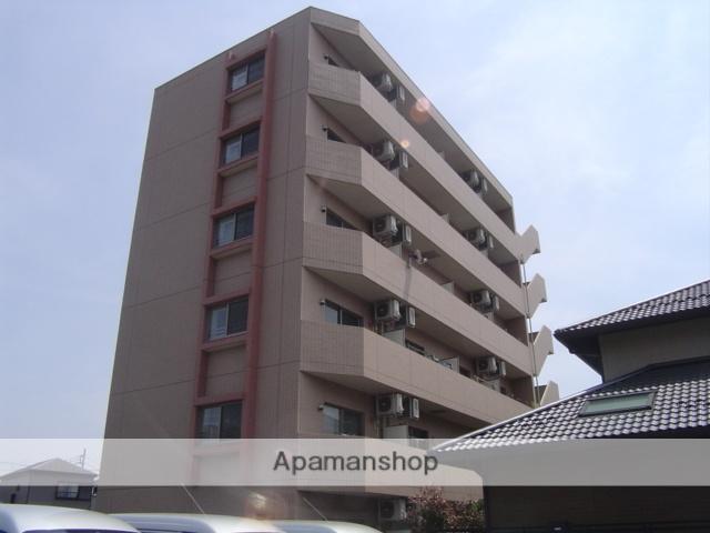 埼玉県さいたま市大宮区、さいたま新都心駅徒歩19分の築12年 6階建の賃貸マンション