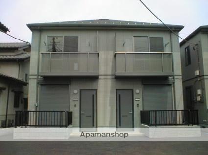 埼玉県さいたま市見沼区、大和田駅徒歩9分の築14年 2階建の賃貸テラスハウス