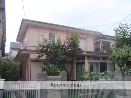 埼玉県さいたま市北区、土呂駅徒歩13分の築42年 2階建の賃貸アパート