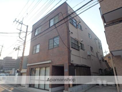 埼玉県さいたま市南区、武蔵浦和駅徒歩36分の築23年 3階建の賃貸マンション