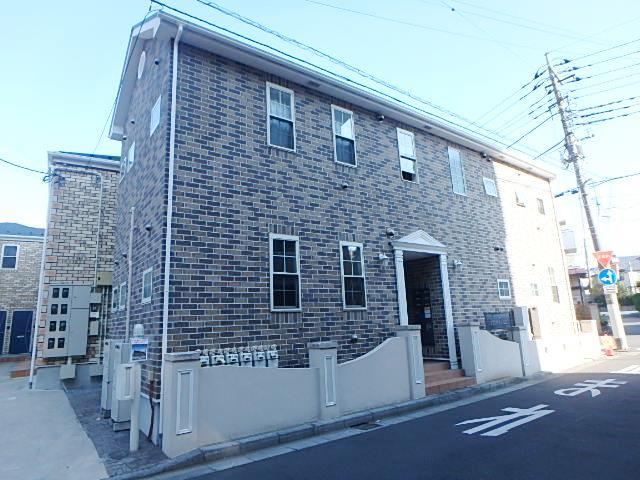 埼玉県さいたま市浦和区、与野駅徒歩22分の築5年 2階建の賃貸アパート