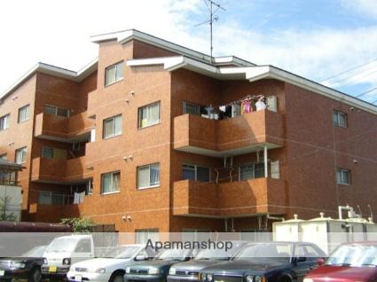 埼玉県さいたま市桜区、西浦和駅徒歩16分の築25年 4階建の賃貸マンション