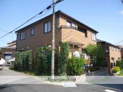埼玉県さいたま市桜区、中浦和駅徒歩28分の築14年 2階建の賃貸テラスハウス
