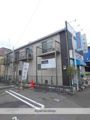 埼玉県戸田市、戸田駅徒歩18分の築8年 2階建の賃貸アパート