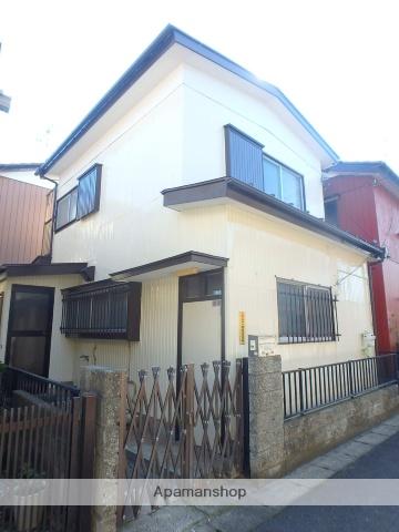埼玉県さいたま市中央区、武蔵浦和駅徒歩30分の築41年 2階建の賃貸一戸建て
