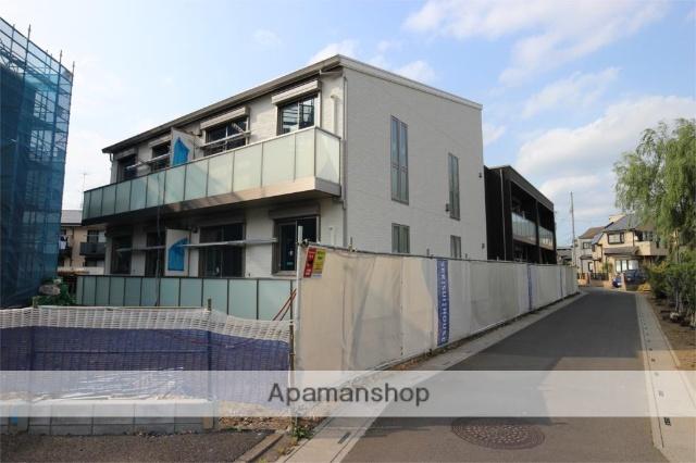 埼玉県さいたま市中央区、与野本町駅徒歩18分の新築 2階建の賃貸アパート