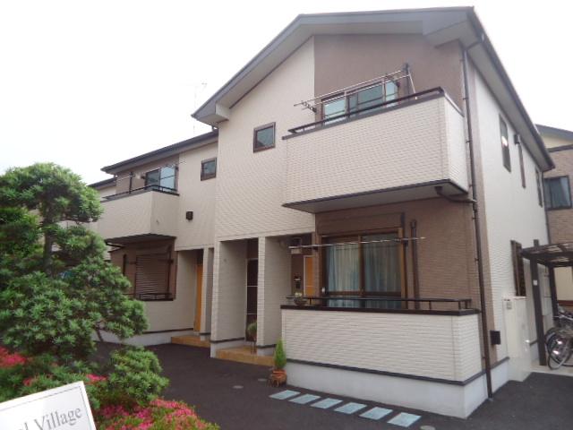埼玉県さいたま市南区、西浦和駅徒歩28分の築6年 2階建の賃貸アパート