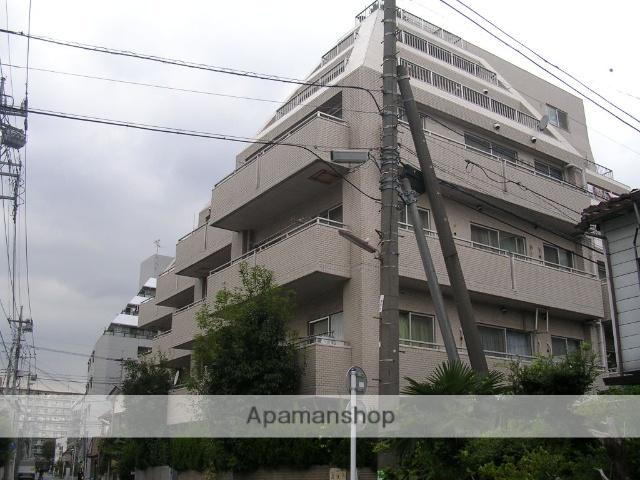 埼玉県さいたま市南区、浦和駅徒歩25分の築29年 7階建の賃貸マンション