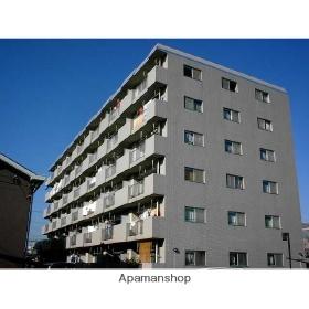 埼玉県さいたま市南区、武蔵浦和駅徒歩26分の築25年 6階建の賃貸マンション