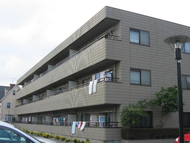 ドルチェ武蔵浦和