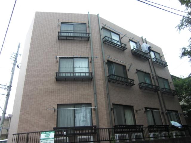 埼玉県さいたま市桜区、西浦和駅徒歩29分の築14年 3階建の賃貸マンション