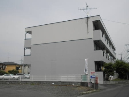 M.Sマンション[3DK/56.32m2]の外観