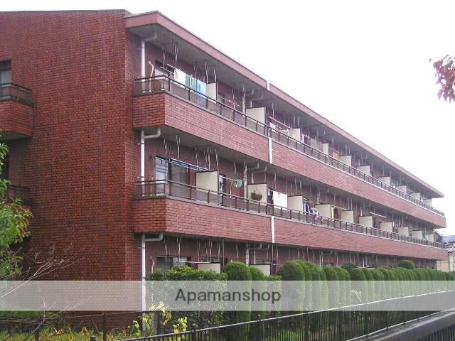 埼玉県越谷市、新田駅徒歩10分の築29年 3階建の賃貸マンション