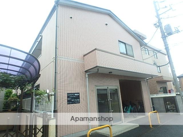 埼玉県越谷市、南越谷駅徒歩8分の築15年 2階建の賃貸マンション
